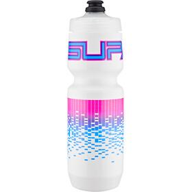 Supacaz Graphix Bottle neon purple/neon pink